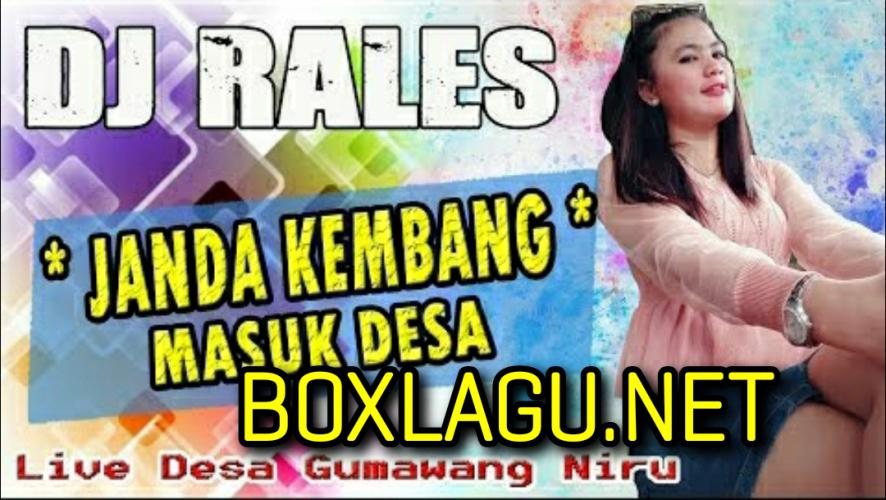 Download Lagu OT RALES Gumawang Niru - Special FULL DJ.mp3 Terbaru